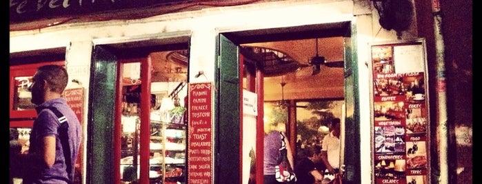Caffe dei Frari is one of Italie — Restos 2.