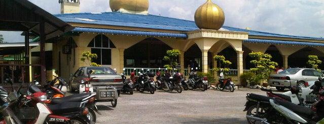 Masjid Ar-Rohmaniah is one of Baitullah : Masjid & Surau.