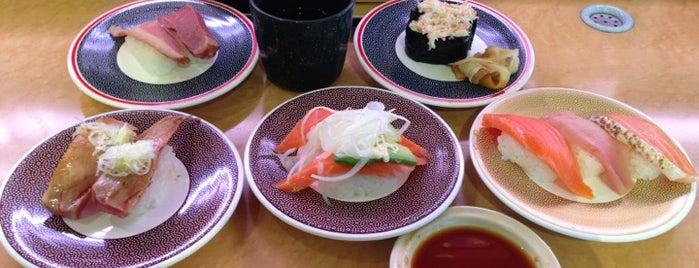 うおえもん 手賀沼店 is one of Must-visit Food in 我孫子市.