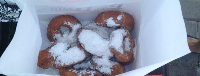 Те самые пончики is one of Вкусненькое.