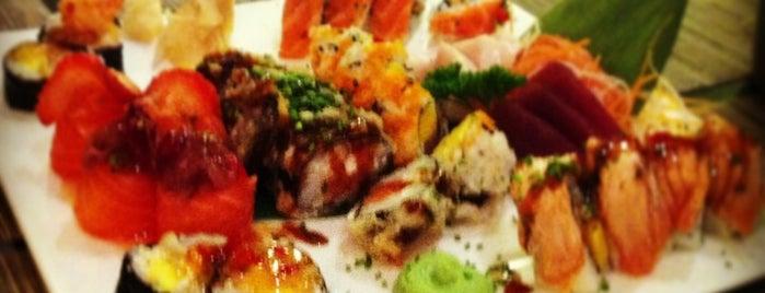 Kyoto na Baixa is one of Sushi.