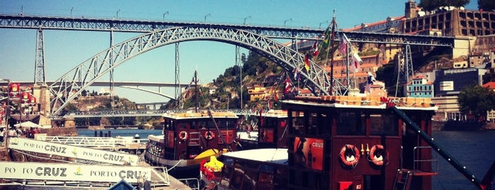 Ribeira is one of Porto, Portugal.
