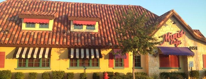 Mimi's Cafe is one of Austin Breakfast & Brunch.