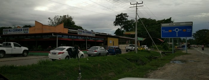 MJ Corner is one of @Sabah, Malaysia.