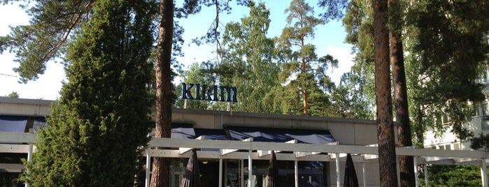 Kilim is one of Visited places.
