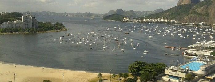 Condomínio do Edifício Praia de Botafogo I is one of Empresas e Estabelecimentos de Botafogo RJ.