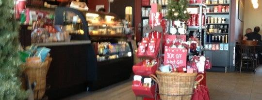 Starbucks is one of Kanata.