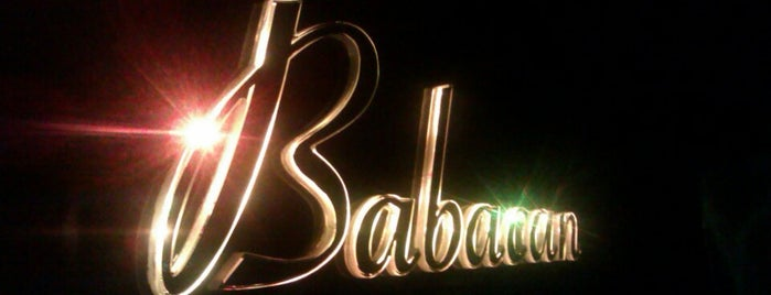 Babacan Bistro Life is one of Mekan.