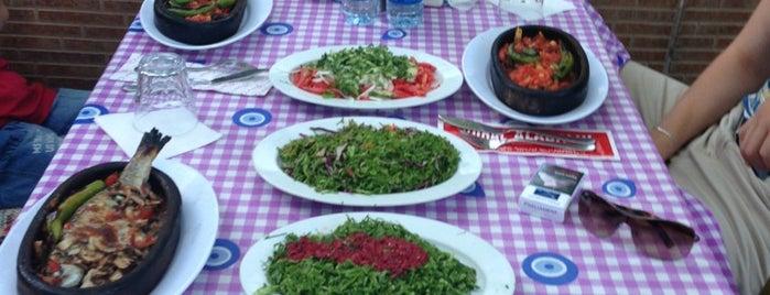 Vural Alabalık Kırıkkale is one of Cafe-restorant-bistro.