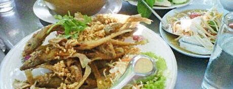 Yok Yor is one of ❀ ไปเที่ยวตรัง กินอะไรดีน้า?╭☆╯.