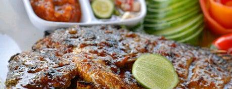 """Warung Janggar Ulam is one of Bali """"Jaan"""" Culinary."""