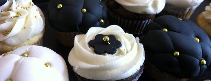 Cupcakes by Tom is one of DF (La lista de mis ojos, paladar y oidos).