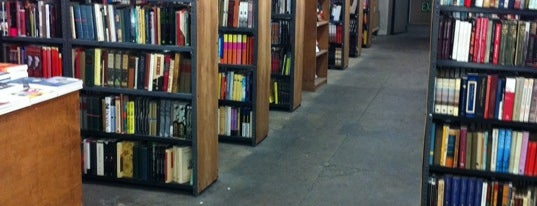 Strand Bookstore is one of Best Places to Check out in United States Pt 7.