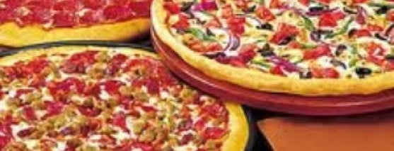 Domino's Pizza is one of Top 10 favorites places in Yalova.