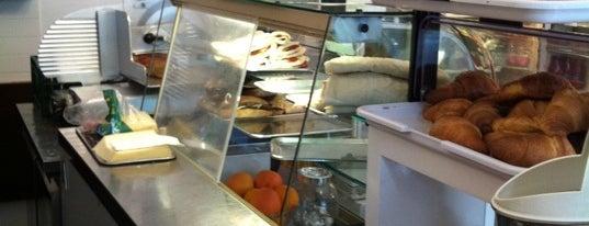 Bar Bianco - Paninologie is one of Breakfast & Lunch in Berlin.