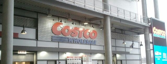 Costco Wholesale is one of Nyc.