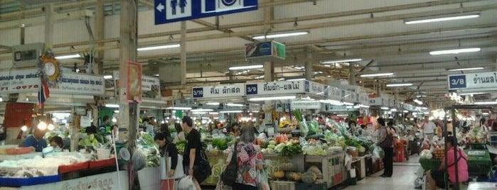 Or Tor Kor Market is one of Around Bangkok | ตะลอนทัวร์รอบกรุงฯ.