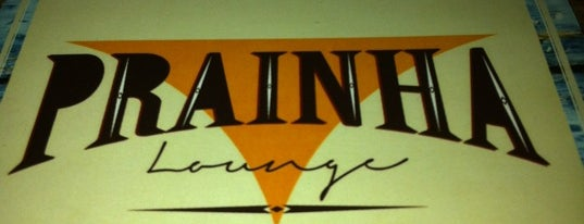 Prainha Lounge is one of Para conhecer.