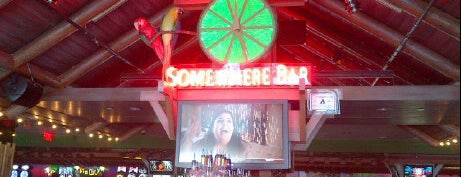 5 O'Clock Somewhere Bar is one of Las Vegas extended.