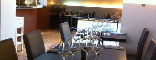Chez Oki is one of Nos adresses japonaises à Bruxelles.
