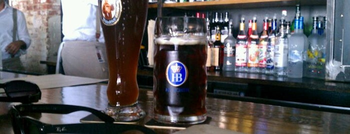 Pilsener Haus & Biergarten is one of New York City Guide.