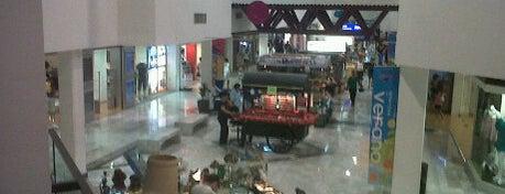 Plaza La Silla is one of Centros Comerciales en Monterrey México.