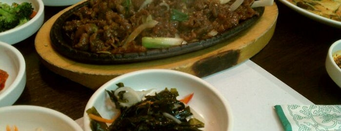 Mom's Tofu House is one of Ze Most Delicious SF Restaurants.