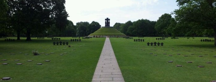 Cimetière Militaire Allemand is one of 1,000 Places to See Before You Die - Part 2.