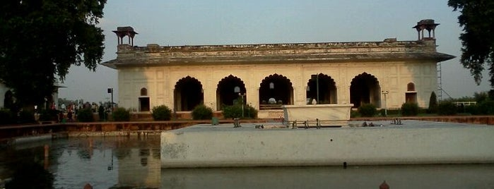 Top 10 favorites places in New Delhi, India