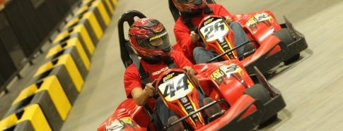 Pole Position Raceway is one of To Visit in OKC.