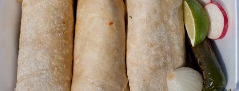Tulcingo Restaurant is one of NYC's Best Tacos.
