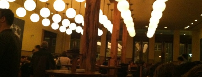 The Publican is one of Chicago To-Do.