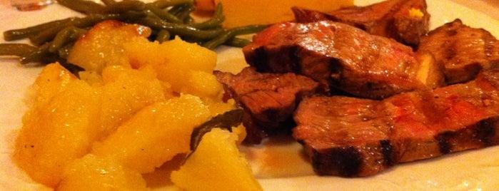 Locanda Benetti is one of Food.