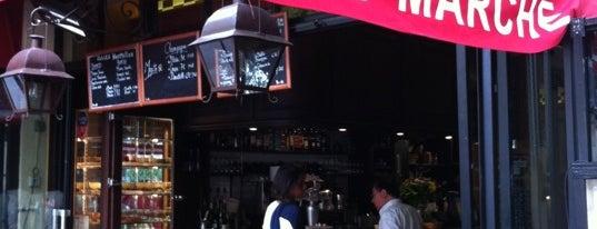 Bar du Marché des Blancs Manteaux is one of World's Best French Onion Soup.