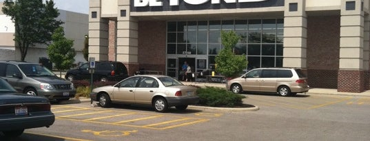 Bed Bath And Beyond Columbus Ms