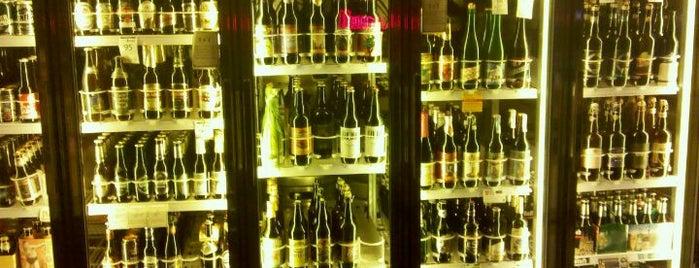 Brouwerij Lane is one of Where We Buy Craft Beer.