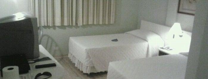 San Juan Executive Hotel Curitiba is one of Rede San Juan Hotéis.