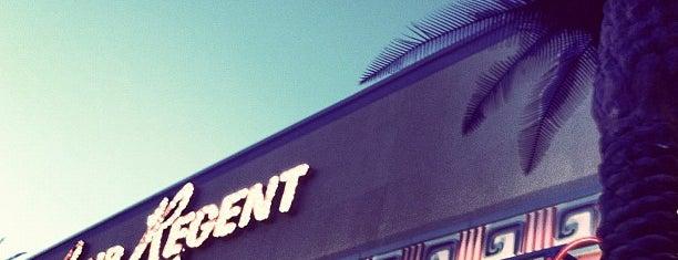 Club Regent Casino is one of Fun.