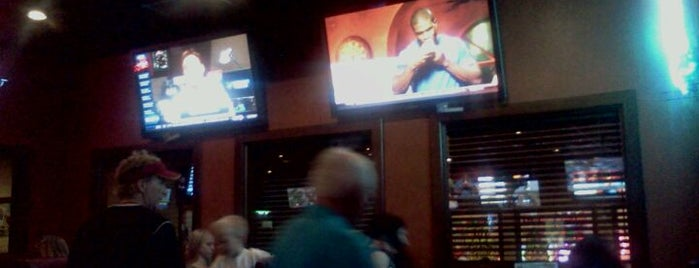 Bru's Room Sports Grill - Coral Springs is one of Hipster Happy Hour.