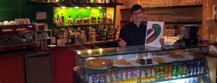 City Lounge is one of Late night food in Lisbon, Portugal.