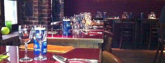 Café Panisse is one of Les restos de Steph G..