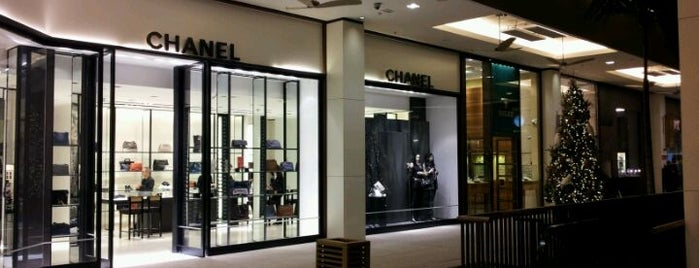 Shopping Cidade Jardim is one of Mall and Fitness.