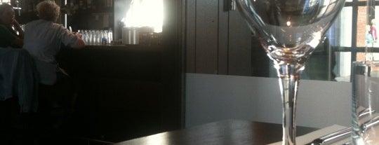 Bij Petrus is one of Budeco's tips om te lunchen in Woerden.
