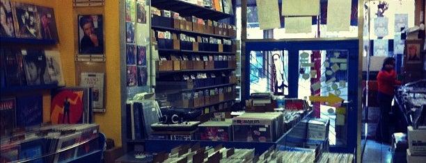 Juke Box Shop is one of Vinyl records.