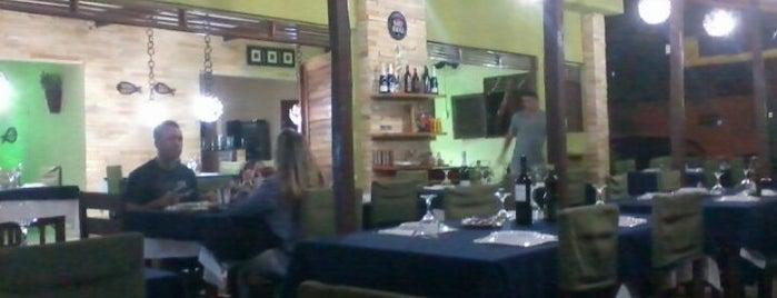Aída is one of Restaurantes e Lanchonetes (Food) em João Pessoa.