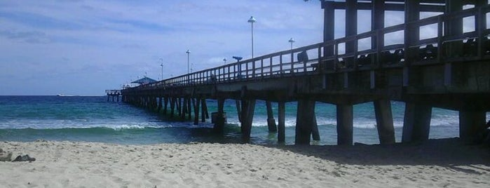 Lauderdale-By-The-Sea Beach is one of Miami.