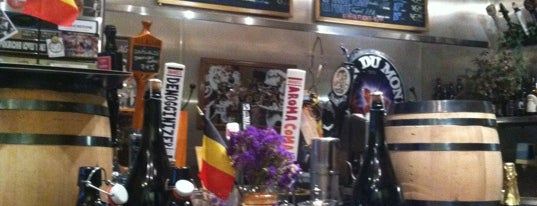 Good Karma is one of Beer Bay Area.