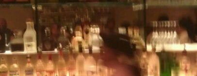 Casa Lever is one of The Platt 101: NYC's Best Restaurants.