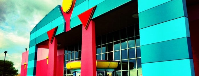 The Palace West is one of Top picks for Movie Theaters.