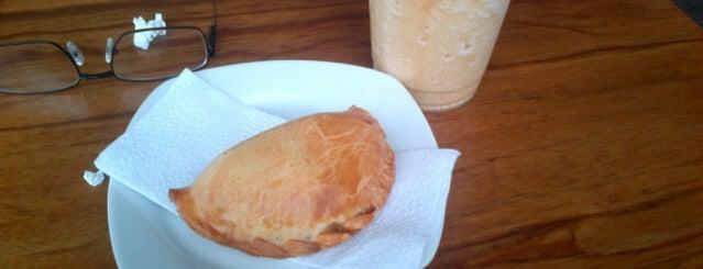 Orgäanika Coffee & D'lites is one of Always Gourmet PERU, comer em Lima.